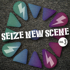 "V.A ""Seize New Scene vol.3"""