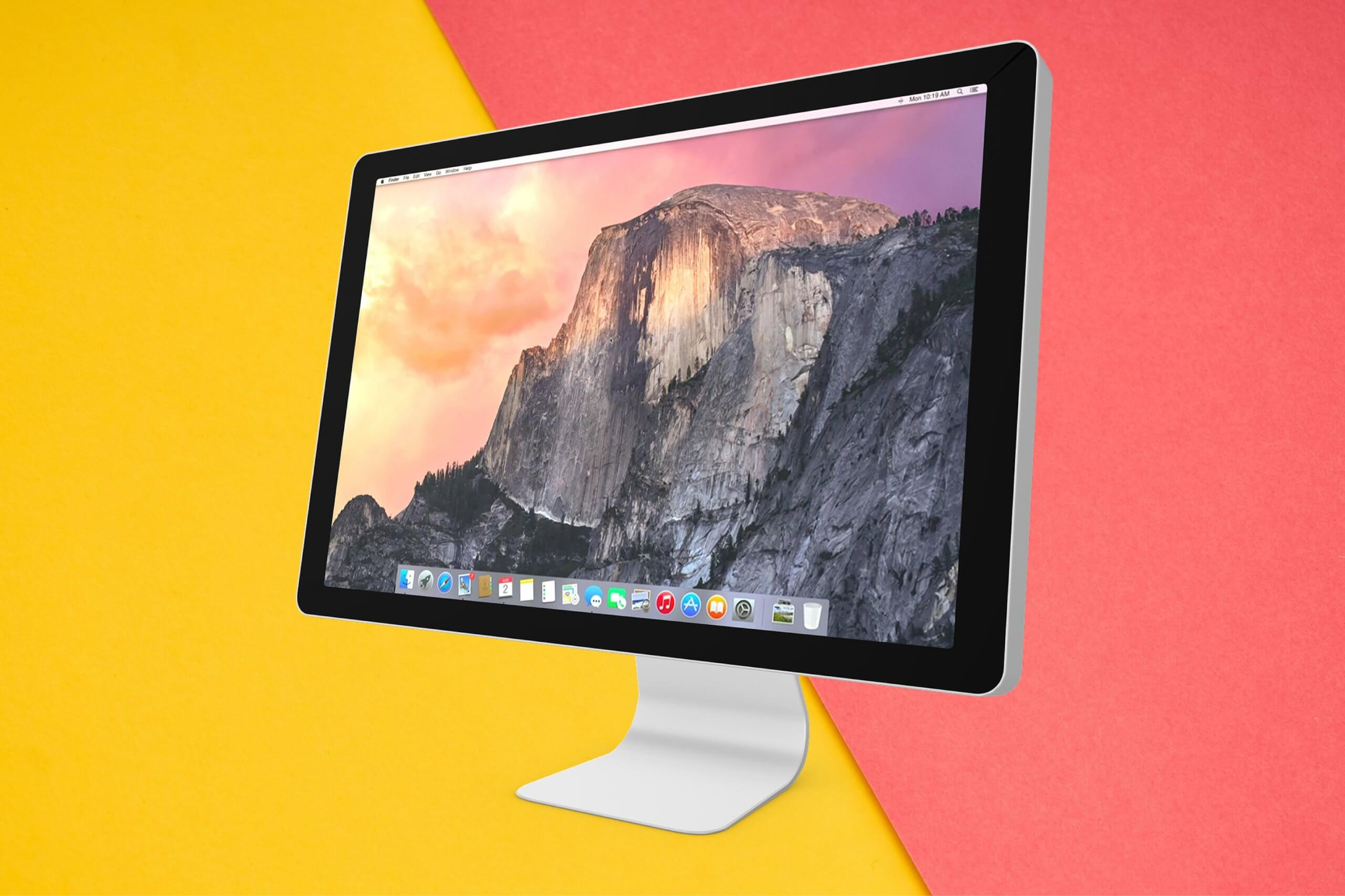 MacBook proからiMacに買い替えた話 〜前編・どこで買うのがベストか編〜