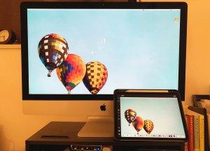 MacはiPad併用で仕事がさらに快適になるって本当?